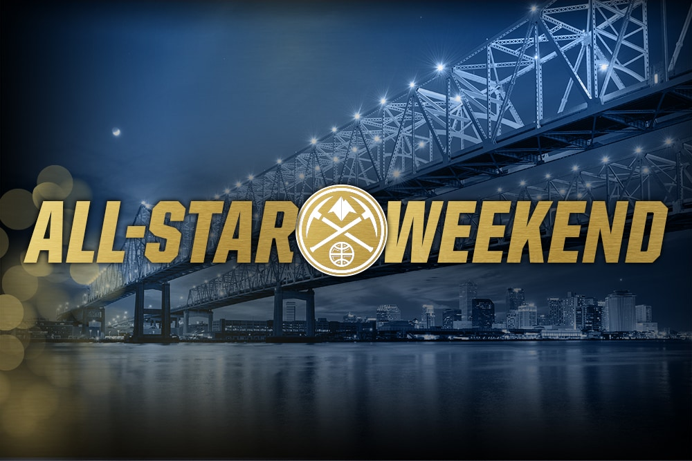2017 All-Star Weekend: What to Expect