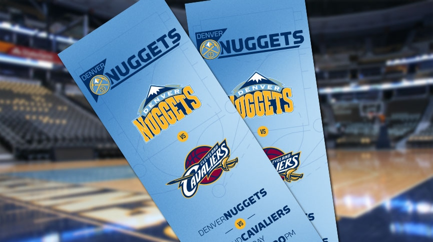 Donations | Denver Nuggets