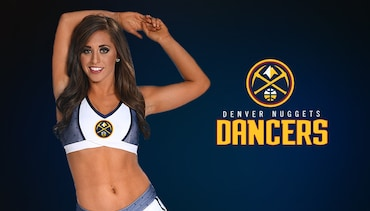 Meet the Nuggets Dancers