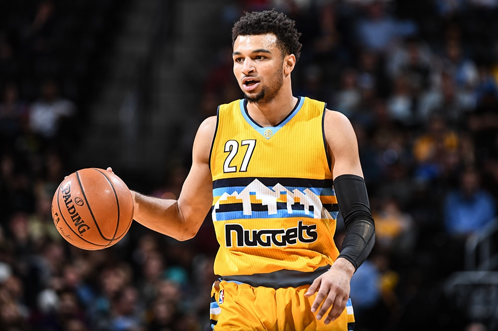 Jamal Murray Undergoes Successful Surgery