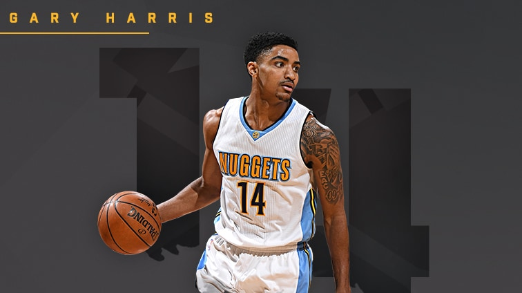 2016-17 Player Profile: Gary Harris