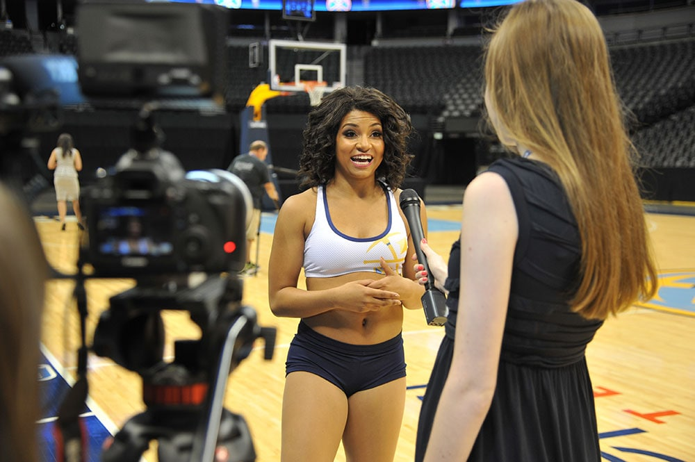 Denver Nuggets Dancers FAQs