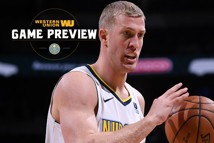 Game Preview: What to Watch For in the Nuggets Game at the L.A. Clippers