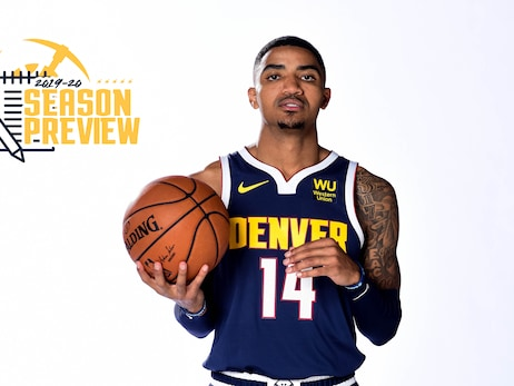 Denver Nuggets Season Preview: Can Gary Harris build on an impressive playoff run?