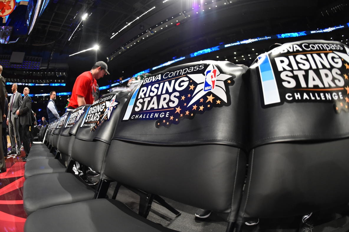 Preview: 2017 NBA All-Star Rising Stars Challange