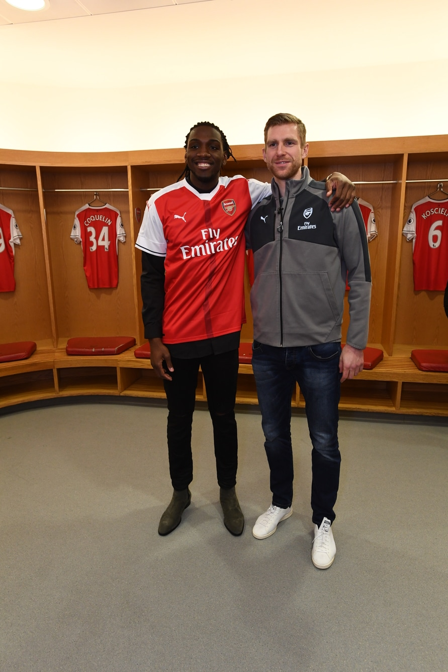 ¿Cuánto mide Per Mertesacker? - Altura - Real height Getty-images-631420286