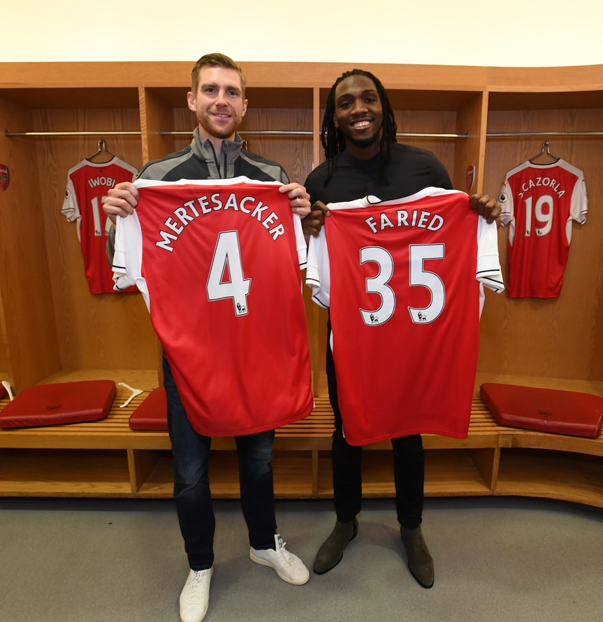 ¿Cuánto mide Per Mertesacker? - Altura - Real height Getty-images-631420290