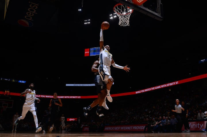 Nuggets' Important Win Tempered by Injury to Gary Harris