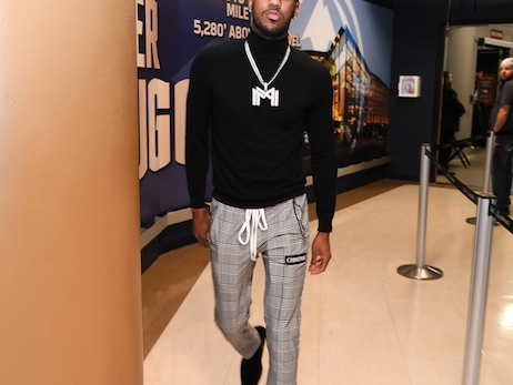 Denver Nuggets' best outfits of the 2019-20 season: Vol. 1