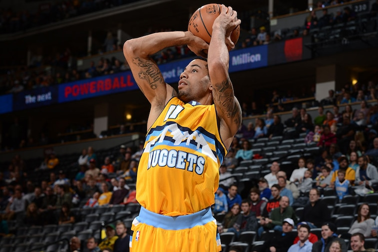 Nuggets Assign Erick Green to Fort Wayne Mad Ants