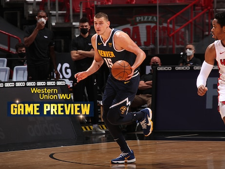Preview: Denver Nuggets return home to face Miami Heat