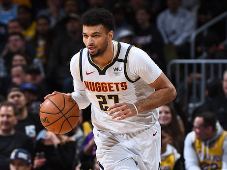 Denver Nuggets' Jamal Murray: Chemistry gives us the edge
