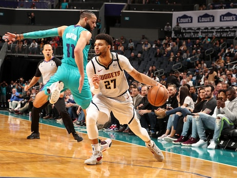 Denver Nuggets 114, Charlotte Hornets 112: Three takeaways