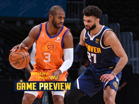 Preview: Nuggets kick off Suns double-header in Phoenix