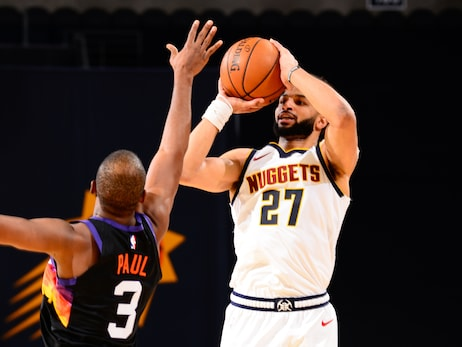 Denver Nuggets 120, Phoenix Suns 112: Three takeaways