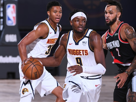 Denver Nuggets 125-115 Portland Trail Blazers: Three takeaways