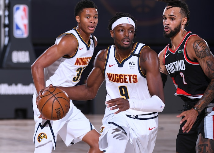 Denver Nuggets 125-115 Portland Trail Blazers: Three takeaways | Denver Nuggets 88