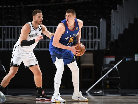 Denver Nuggets 119, Brooklyn Nets 125: Three takeaways
