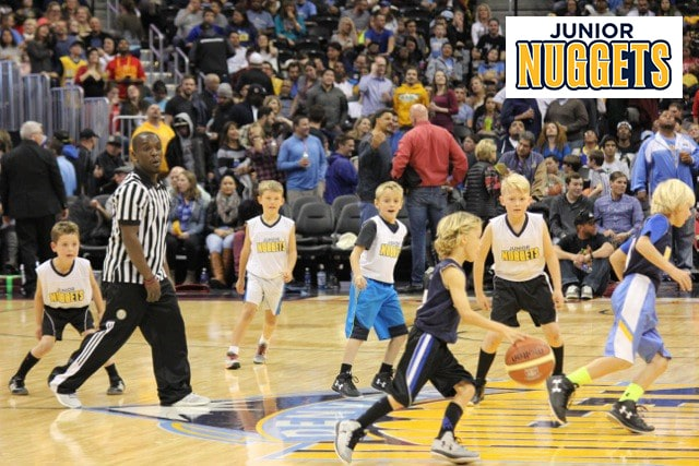 Jr. Nuggets