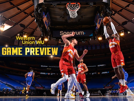Preview: Denver Nuggets return home to face surging Knicks