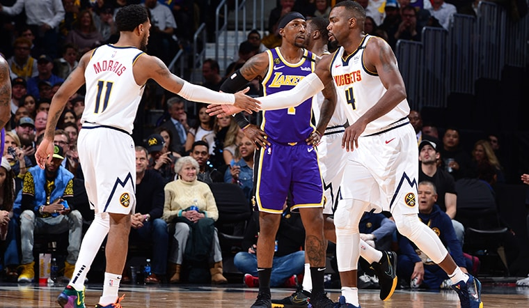Nuggets 116, Lakers 120: Three takeaways