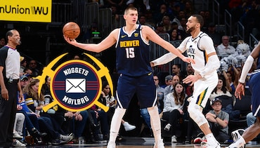 Mailbag: Nikola Jokić's hot streak and the trade deadline