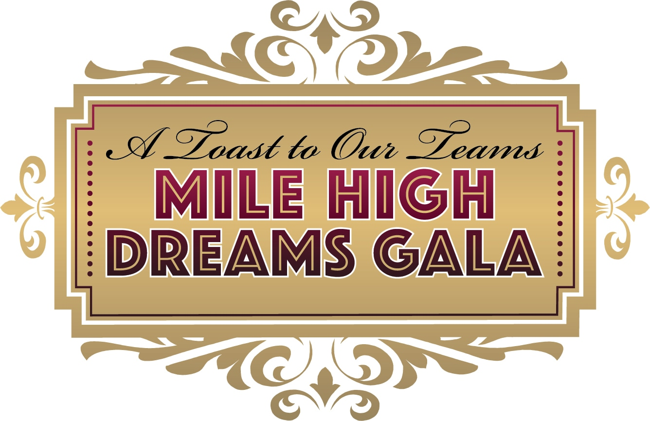 Mile High Dreams Gala