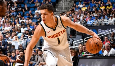 Nuggets' Michael Porter Jr.: I just have to stay ready