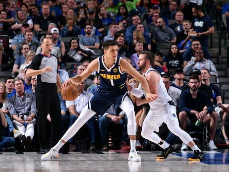 Denver Nuggets' Michael Porter Jr. reflects on eventful rookie campaign