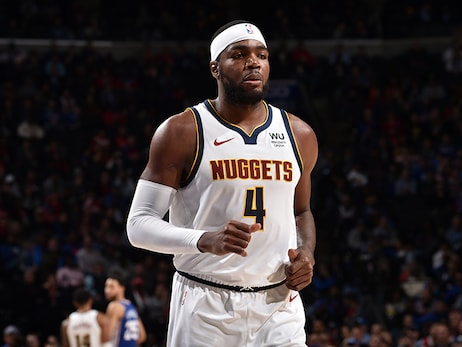 Denver Nuggets' Paul Millsap Named First-Ever PGA WORKS Ambassador