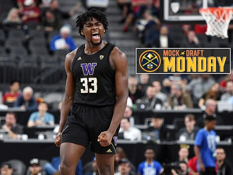 Nuggets 2020 NBA Mock Draft Monday – October 19