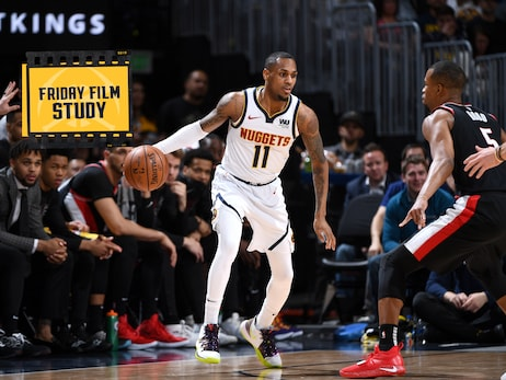 Denver Nuggets Friday Film Study: Monte Morris' playmaking