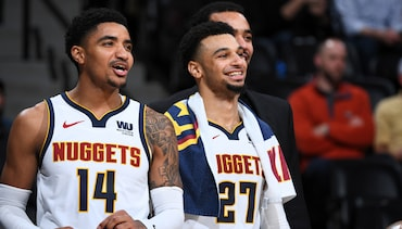 Bleacher Report: Nuggets have one of NBA's top five backcourts