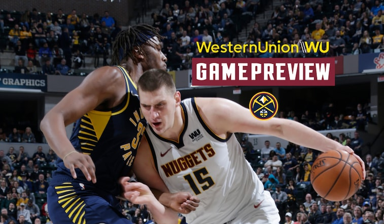 Preview Denver Nuggets Seek First Win Of 2020 Against The