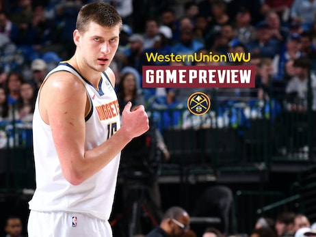 Preview: Nuggets take on Mavericks in potential postseason preview
