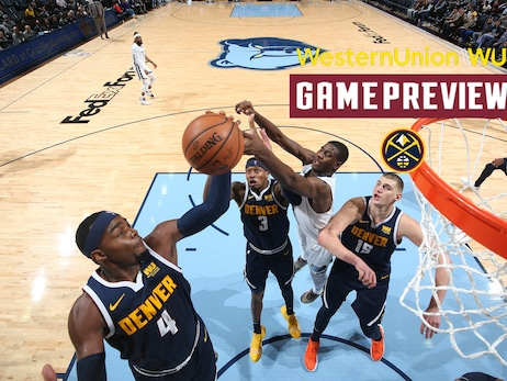 Preview: Nuggets travel to Memphis to face Ja Morant and Grizzlies