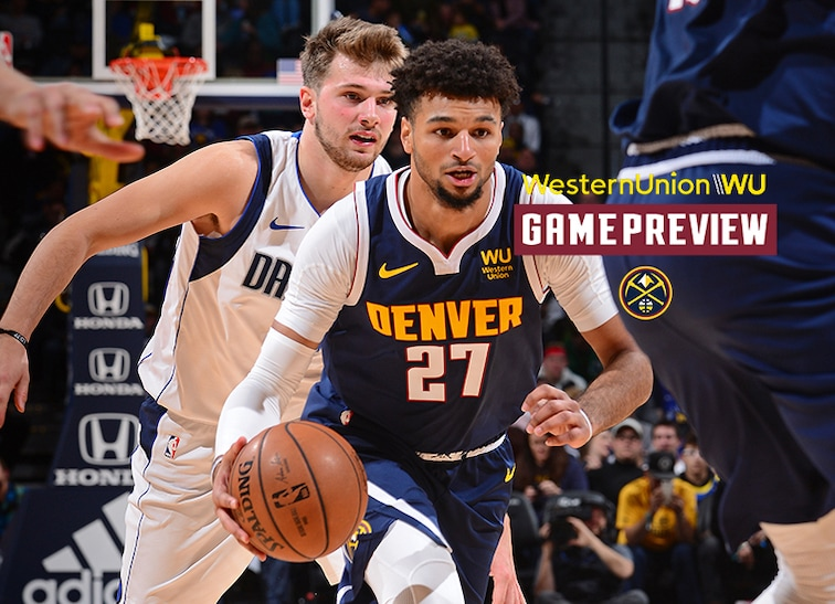 Preview Denver Nuggets Wrap Up Lengthy Road Trip At Rising