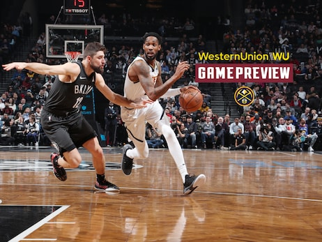 Preview: Denver Nuggets look to get back to winning ways against Nets