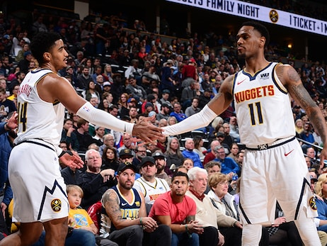 Denver Nuggets Roundtable: How player development has helped build a contender