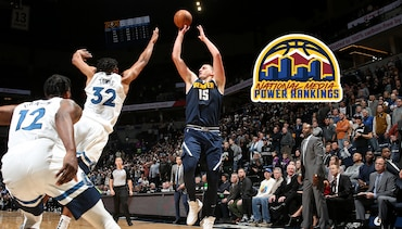 Power Rankings Review: Nuggets continue to climb