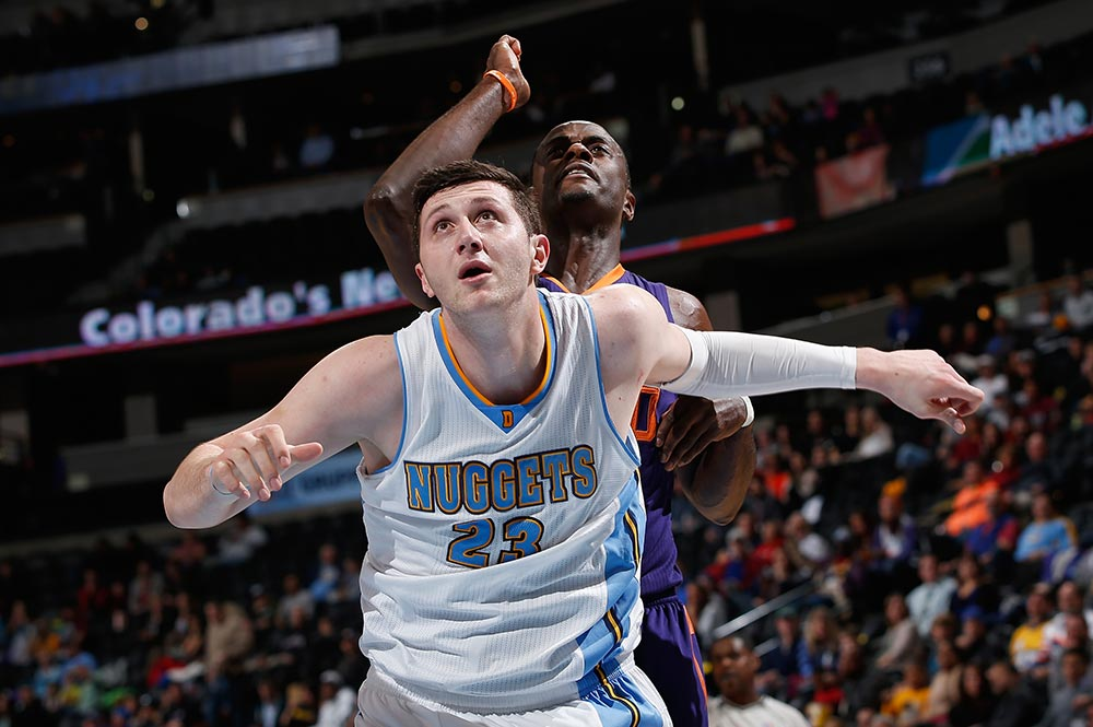 Denver Nuggets Announce 2015 Preseason Schedule | Denver Nuggets