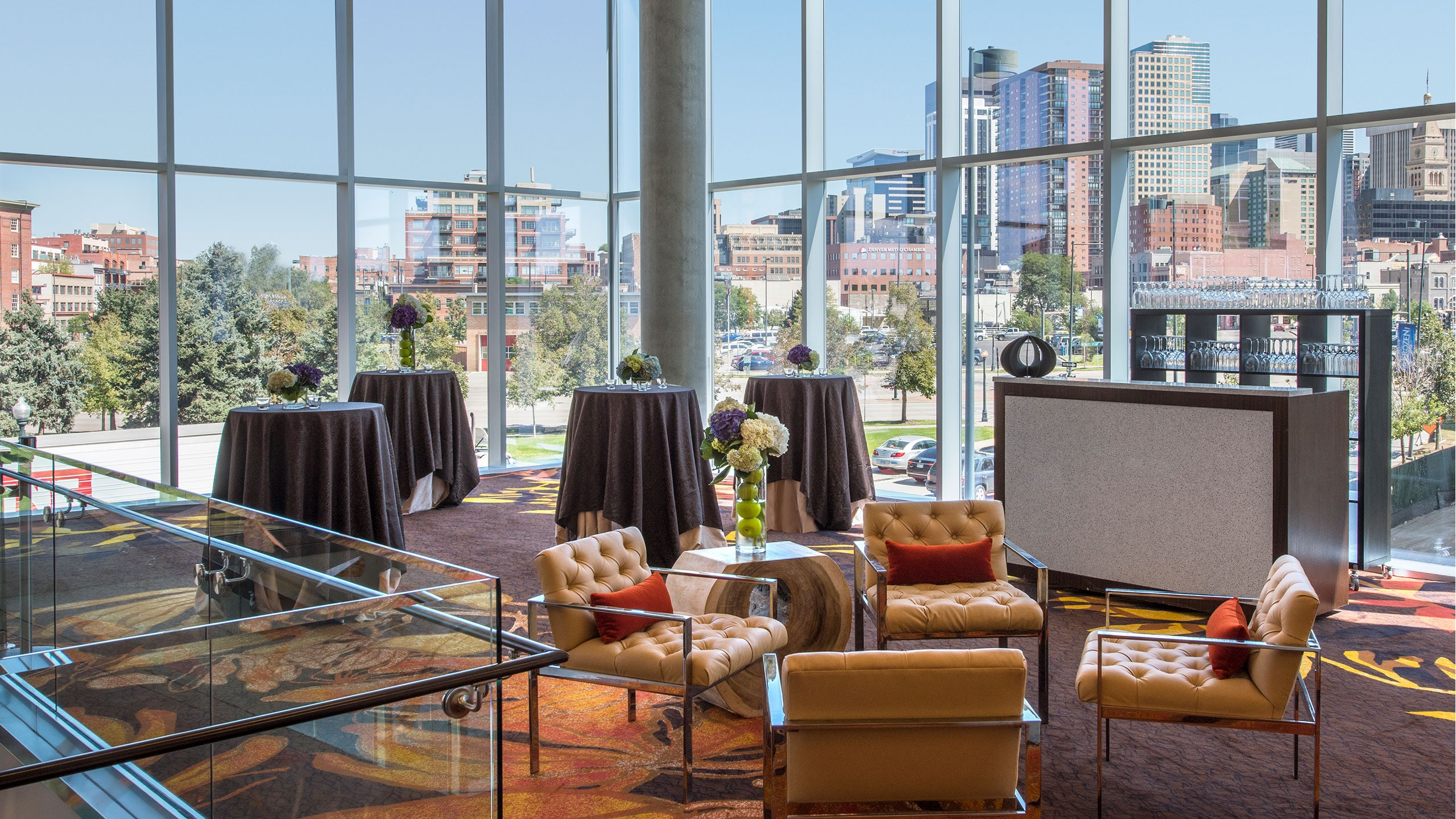 You Are Sure To Find The Perfect Room Rest Your Body After Exploring Mile High City As Official Hotel Partners Of Pepsi Center