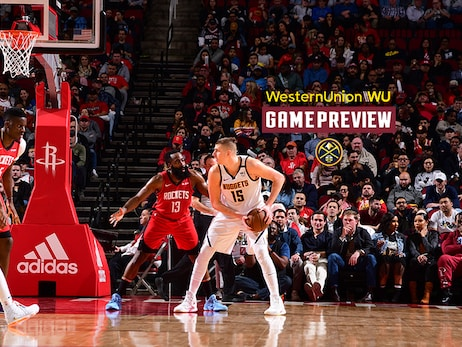 Preview: Denver Nuggets return home to conclude season series against Rockets