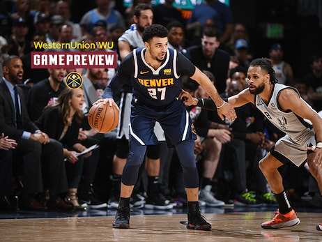Preview: Denver Nuggets face San Antonio Spurs for first time this season
