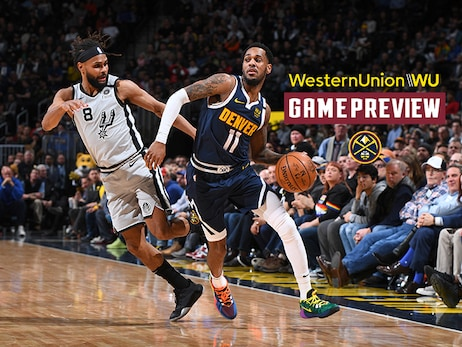 Preview: Denver Nuggets look to continue momentum against Spurs