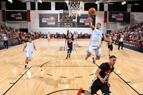 Summer League: Denver vs Bulls
