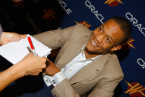 Draft Memories - Anthony Randolph
