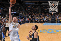 Magic vs. Nuggets Gallery