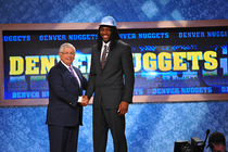Nuggets Rookie Draft Days
