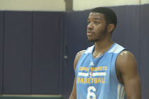 Metro State point guard looking to make impression on Nuggets